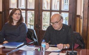Vanessa Villarejo sustituirá al concejal Millán Baltanás, que pidió «diálogo» a los partidos