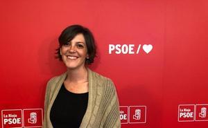 Marrodán asegura que el PSOE es el único que ofrece un proyecto para España