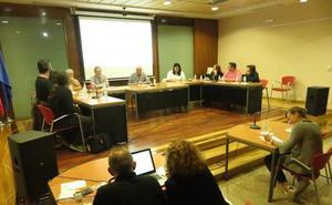 Mesas electorales de Alfaro para el 10N