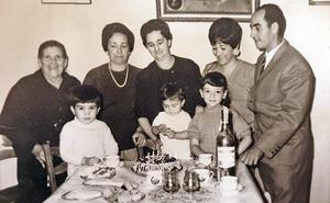 La Retina: retrato de familia en Alesanco