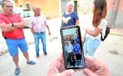 Detienen en Albacete al hijo de unos ancianos asesinados en Murcia y a su compañero sentimental