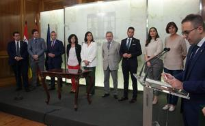 La Junta Electoral estima una denuncia contra Andreu por «electoralismo»