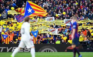 El Barça-Madrid se aplaza a diciembre