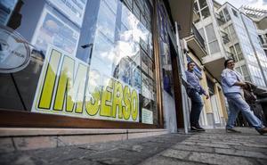 El 'imserso' riojano evita Cataluña