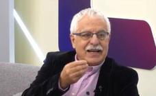 Jesús Vicente Aguirre: «Es un libro en el que hay esperanza»