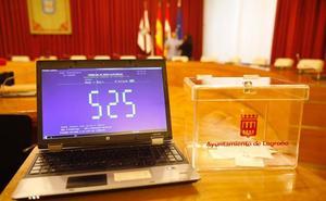 ¿Te ha tocado mesa electoral en Logroño?