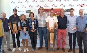 Este sábado, el torneo de golf de TVR en Sojuela