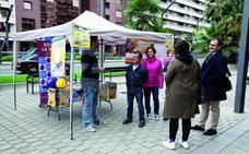 ADICAE informa en la calle sobre gastos hipotecarios