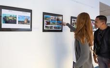 Exposición fotográfica de Animales Rioja