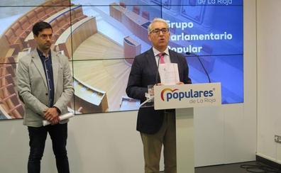 El PP denuncia el cobro de la guardería a 43 familias en Navarrete