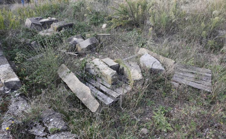 El yacimiento de Valbuena precisa un repaso