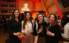 El Rioja triunfa en Londres