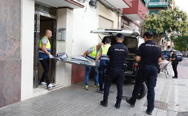 Detenido un hombre en Valencia por matar a su hermana con un arma blanca