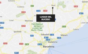 Detenido un hombre de 29 años por matar a su exmujer en Barcelona