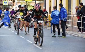 Cisneros, Marín y la pareja Cruz-Latrach vencen en Rincón de Soto