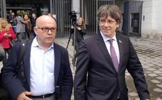 Registran la casa del abogado de Puigdemont en una operación contra el blanqueo