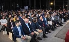 Las imágenes de los premios Best Of Bilbao-Rioja 2020