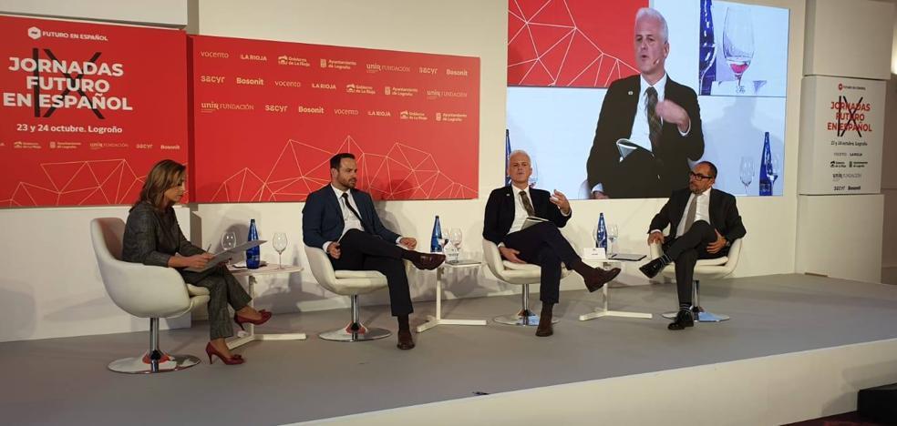 El español, en busca de protagonismo en la cuarta revolución industrial