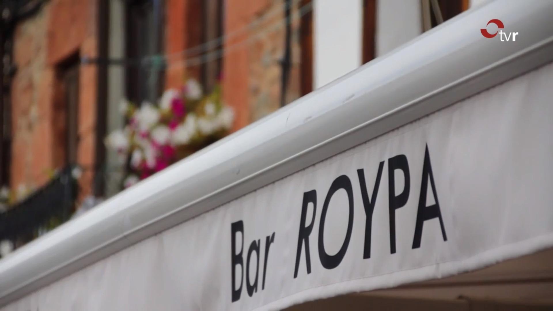 En Ezcaray, Roypa