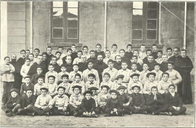 El colegio San Agustín cumple 125 años - La Rioja