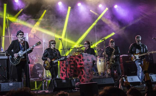 El Ayuntamiento cancela el festival 'Suena Santo Domingo' - La Rioja