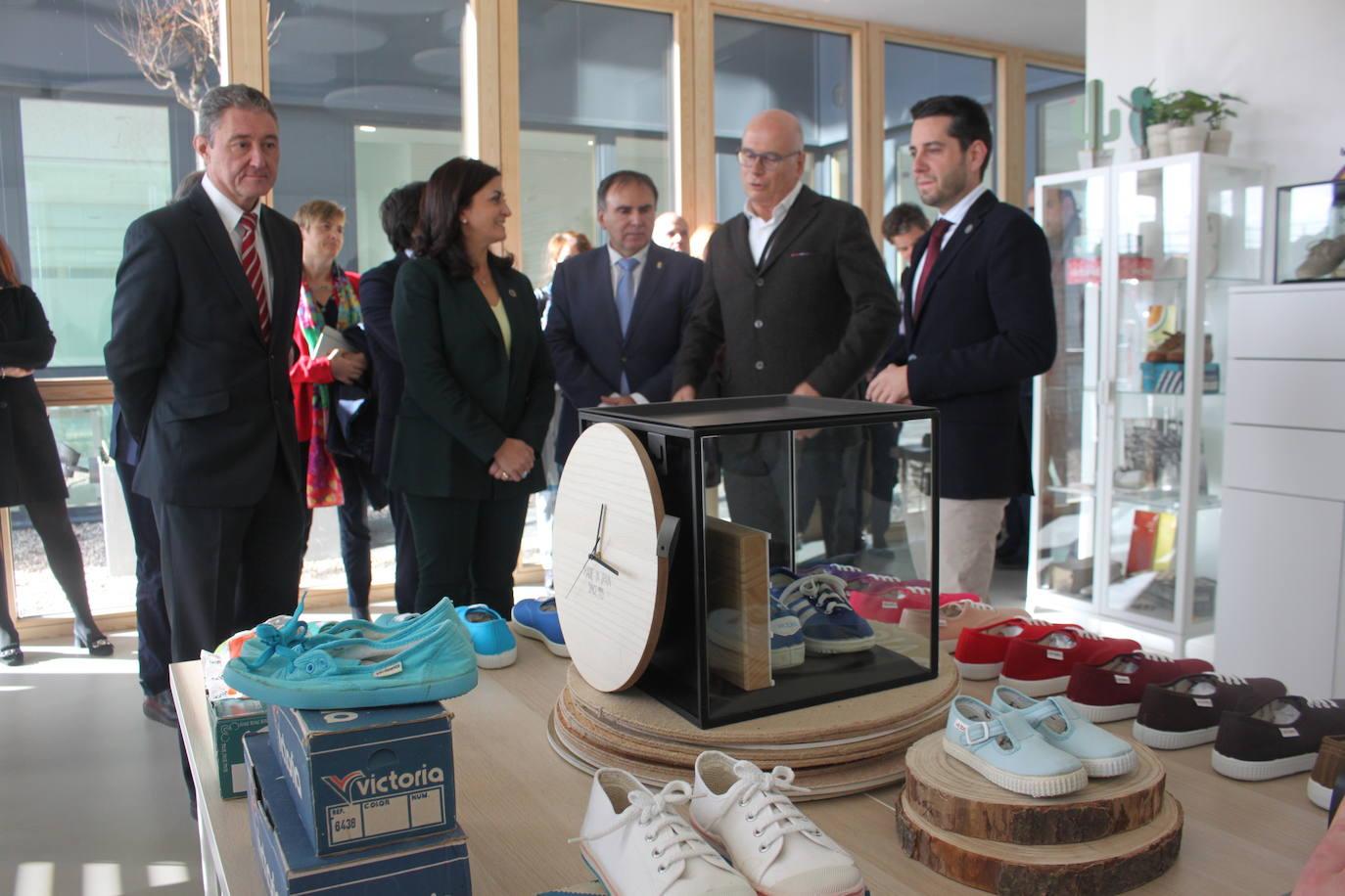 Nuevas instalaciones para las 'Victoria' - La Rioja