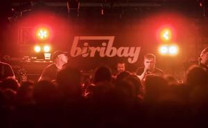 Conciertos de estilos variados en el Biribay de Logroño