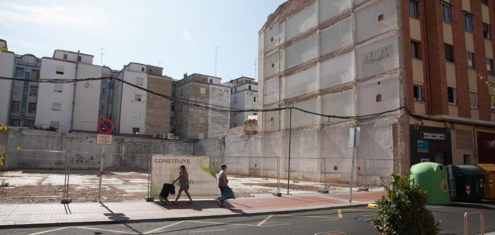Ballesol empezará a construir en enero su residencia de mayores de Vélez de Guevara