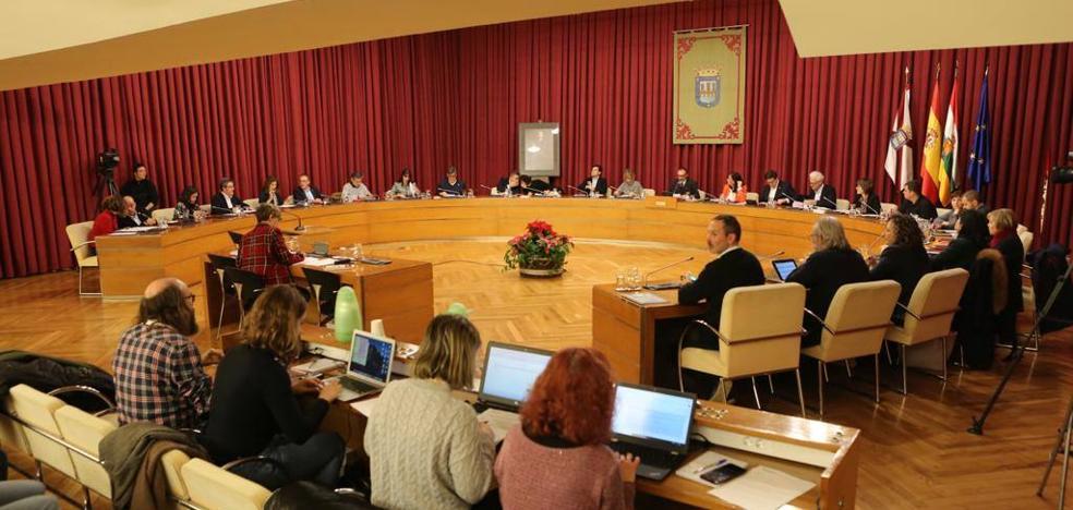 Logroño crea la comisión especial para el V Centenario del Asedio en 2021