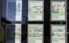 La vivienda modera su escalada de precios al menor alza desde 2016