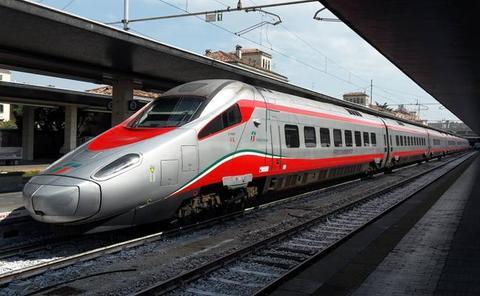 La oferta intermodal de Air Nostrum y Trenitalia se demorará un año