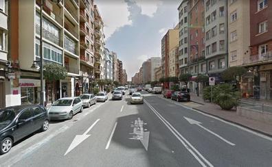 Fallece un hombre de 77 años por causas naturales en una entidad bancaria de Jorge Vigón