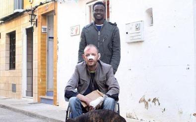 El Gobierno estudia regularizar al inmigrante que salvó a un discapacitado de un incendio en Alicante