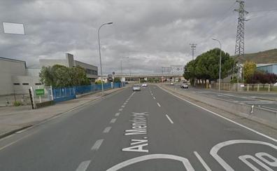 Fallece un joven de 32 años en un accidente laboral en el Polígono Cantabria de Logroño