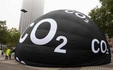 España eleva sus compromisos de reducción de CO2 para 2030