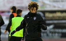 Un irregular Burgos calibrará el estado de forma del Haro tras la Copa y el derbi riojano