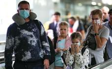 Detectado un caso sospechoso de neumonía asociada al coronavirus en Vizcaya