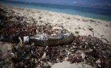 La transición a una economía circular para frenar el avance del plástico