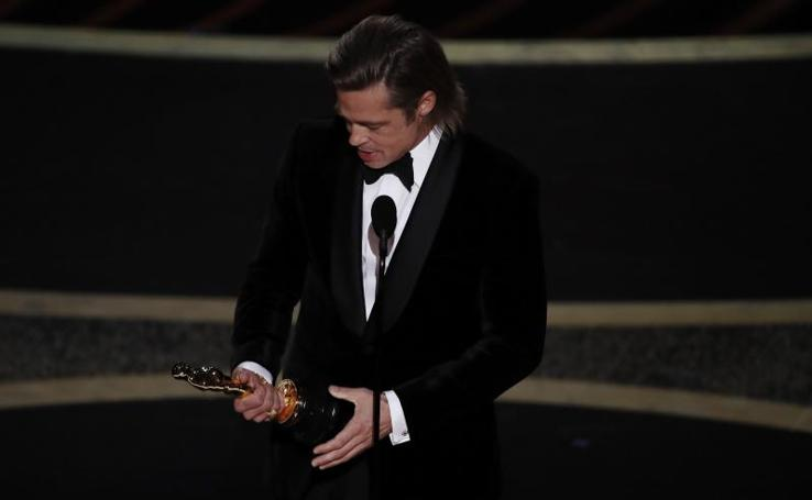 Los premiados en la gala de los Oscar 2020