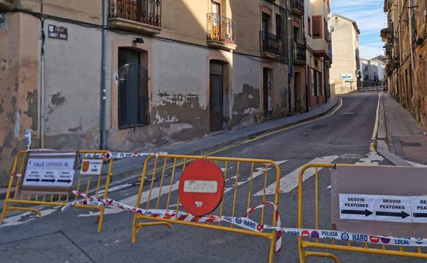 Bulos en Haro sobre el coronavirus: ni hay calles cortadas ni Haro está en cuarentena