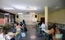 La vida vuelve a las aulas
