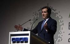 Garamendi: «Hay cierta tendencia muy peligrosa al nacionalismo»