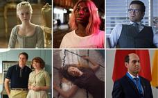 ¿Qué series se estrenan en junio?