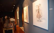 Exposición 'LGTBI. Una historia muy diversa', en Calahorra