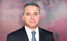 Vicente Vallés, Premio 'Francisco Cerecedo' de periodismo