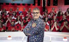 Florentino Fernández: «Hacía reír por amor al arte»