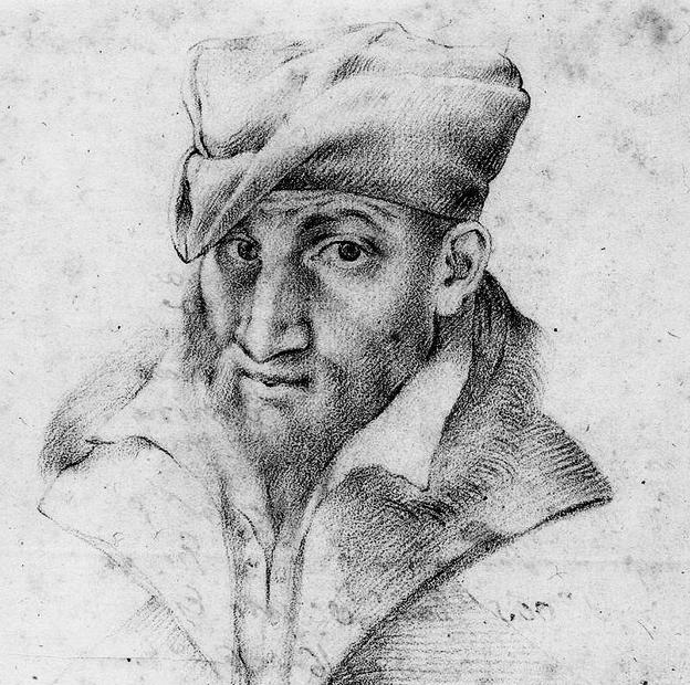 Fray Julián de Tricio