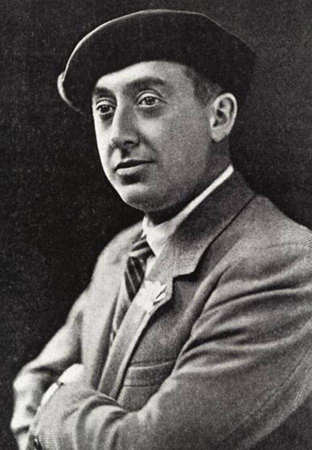 Fernando Asuero