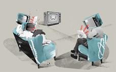 ¿Qué vemos hoy por la tele? ¡A Caponata y Jesús Hermida!