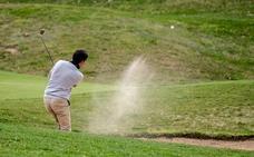 Las imágenes del torneo de golf de TVR (II)